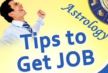 Job - Tips for Astrology