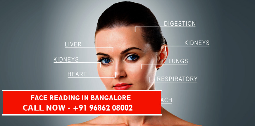 Face Reading Astrologer in Bangalore