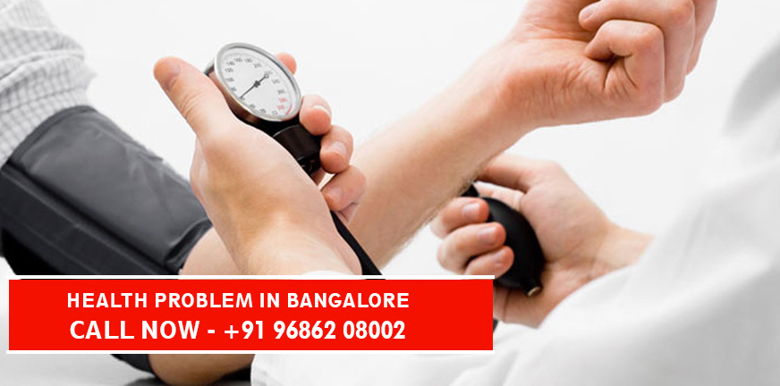 Health Problem in Bangalore